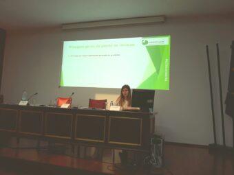 Weeecycle participa em seminário na AIMMAP