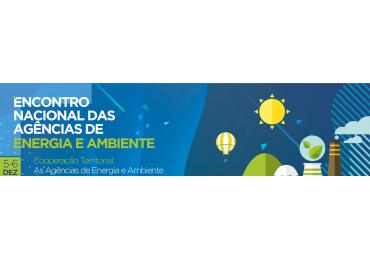 Encontro Nacional das Agências de Energia e Ambiente – ENAEA 2018