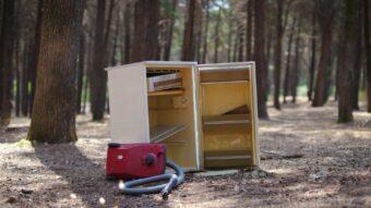 """""""Reciclar no Sentido Certo"""" é a campanha nacional que alerta os portugueses para a reciclagem de Resíduos de Equipamentos Elétricos e Eletrónicos"""