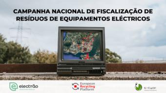 Campanha Nacional de Fiscalização de REEE